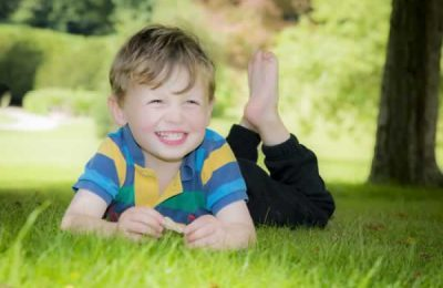 oxfordshire children's photo shoot