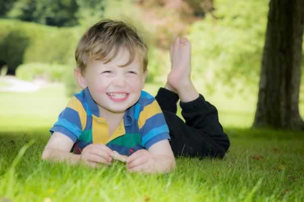 oxfordshire children's photo shoot