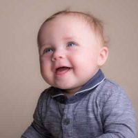 Baby photography bicester