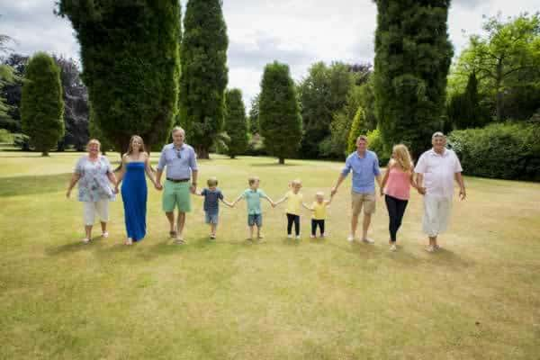 Family photographer Didcot