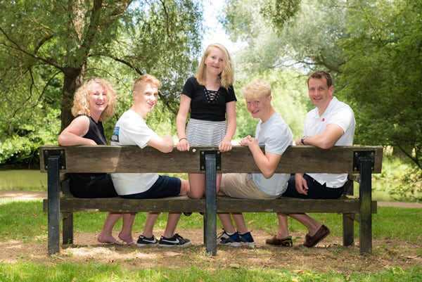 Professional outdoor photography Wantage
