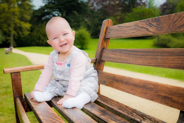 Baby photo shoots in Abingdon