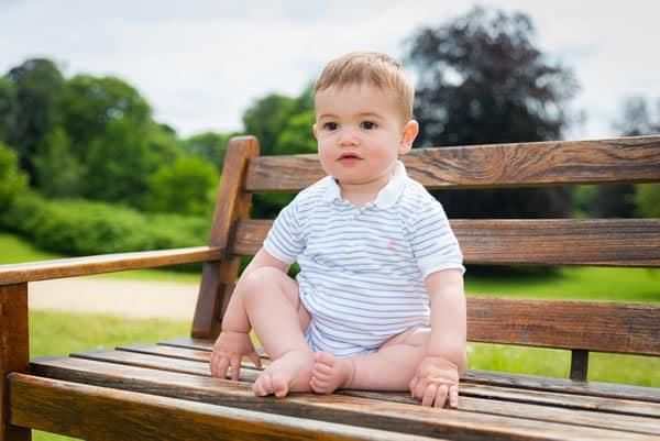 Baby Photoshoot Swindon