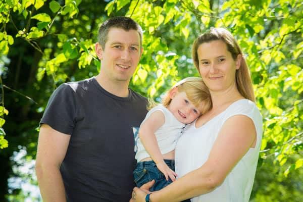 Family Photographer Banbury