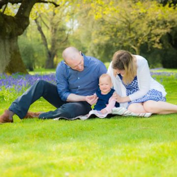 Family Photography Swindon