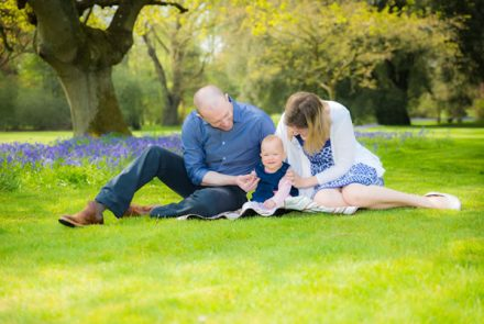 Award-Winning Portrait Photography Swindon- Family, Baby, Children
