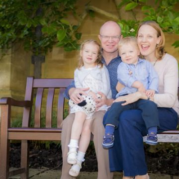Family Photoshoot Banbury