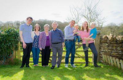 family gathering photographer milton keynes