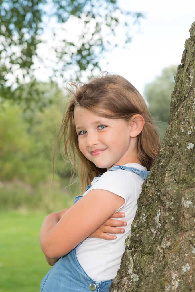 Childrens Portrait Photographer Cheltenham