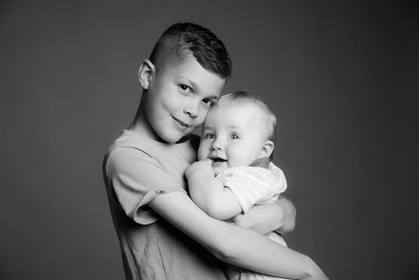 Family Photoshoot Cheltenham
