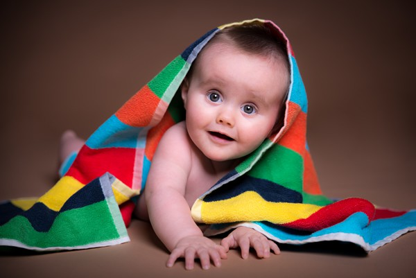 Baby photography Witney