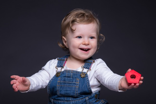 Baby photography gift experience Abingdon