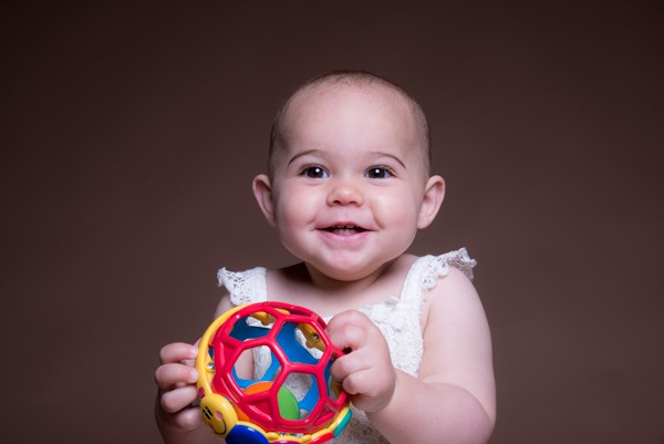 Baby photography studio Oxfordshire