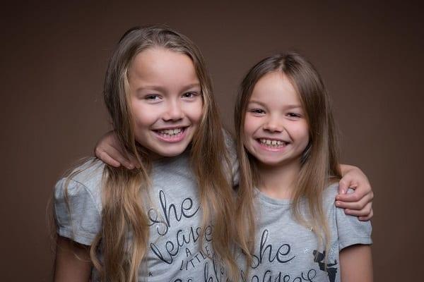 Children's photographer Witney