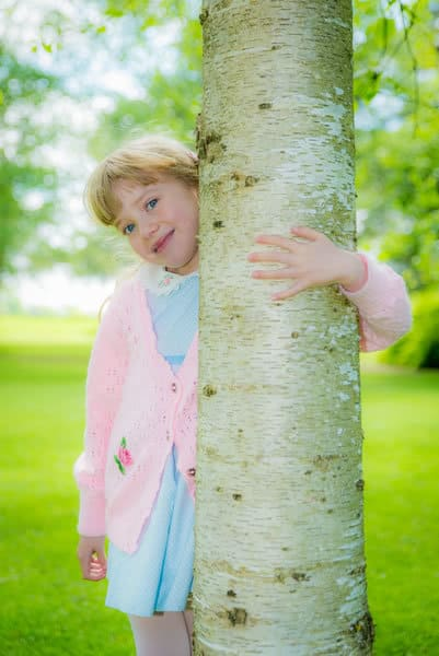 Children's photoshoot Abingdon