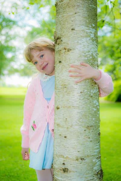 Children's photoshoot Abingdon