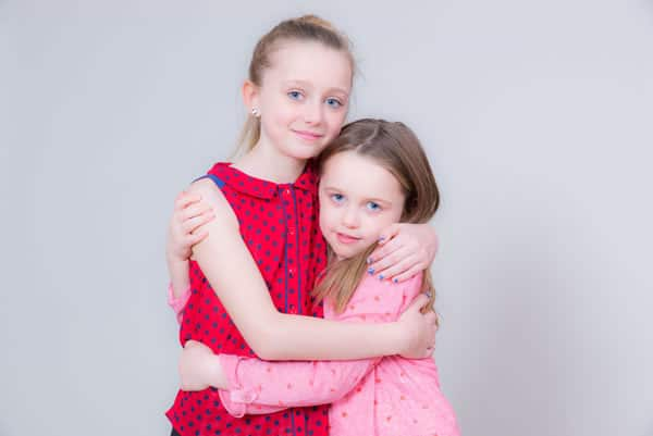 Children's photoshoot Bicester