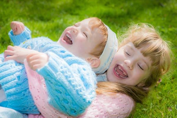 Children's photoshoot Didcot