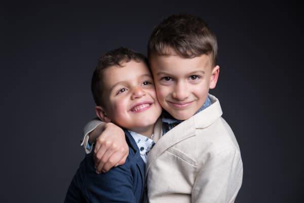 Children's portrait photographer Oxfordshire