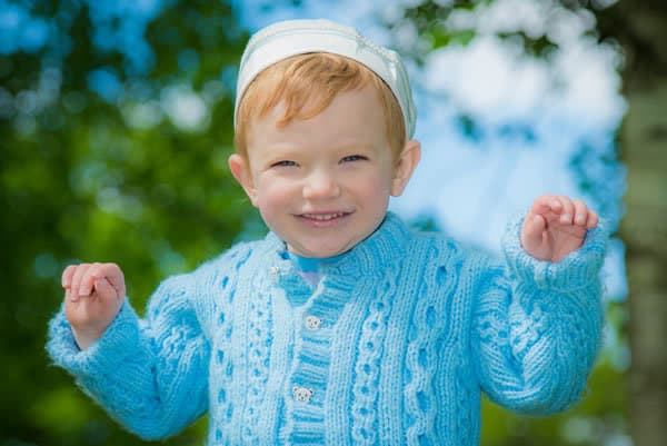 Outdoor toddler photography Didcot