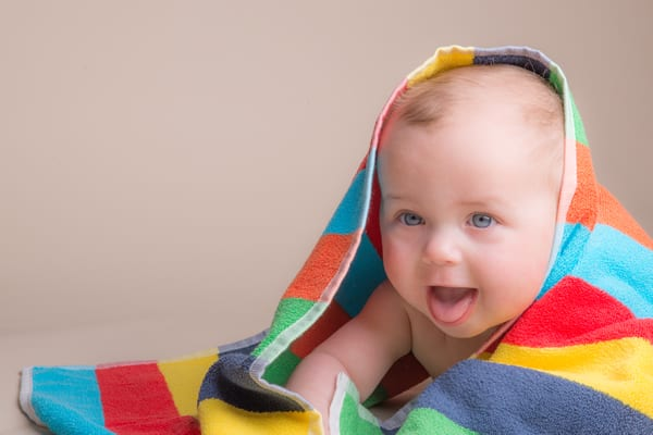 Oxfordshire baby photographer
