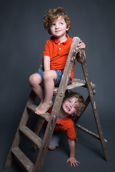 Professional kids photographer Abingdon