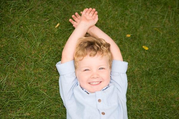 Toddler photographer Wantage
