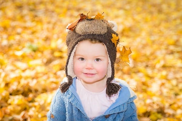 Toddler photographer Witney