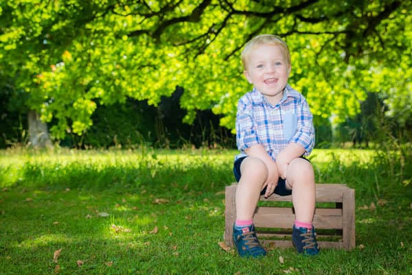 Toddler photography Abingdon
