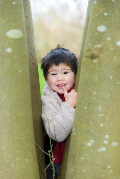 Toddler photoshoot Blenheim palace Oxfordshire