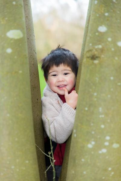 Toddler photoshoot Blenheim palace Oxfordshire