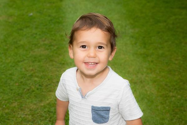 Top toddler photographer