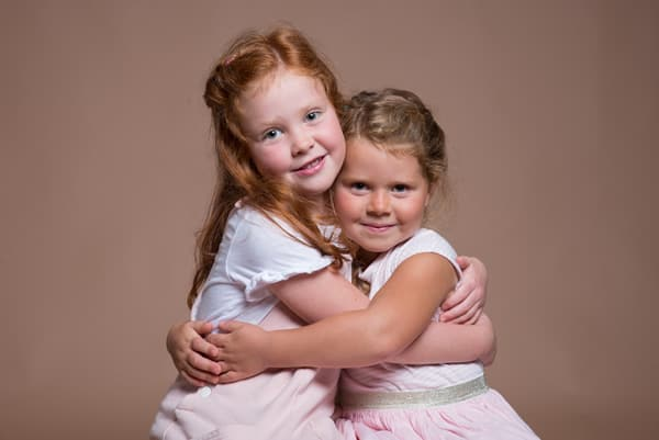 Childrens Portrait Photography Aylesbury