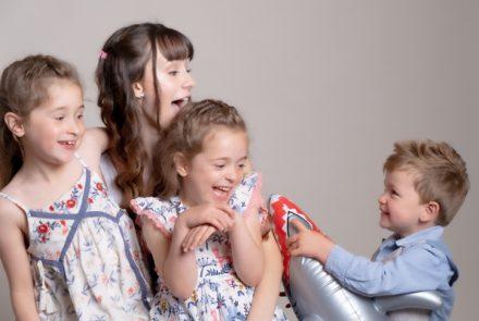 Award-Winning Portrait Photography Kensington- Family, Baby, Children