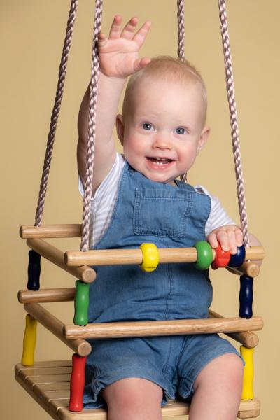 Baby boy photoshoot