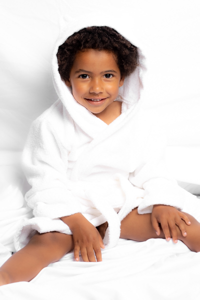 childrens bedtime photoshoot